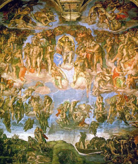 330px-Michelangelo_-_Fresco_of_the_Last_Judgement