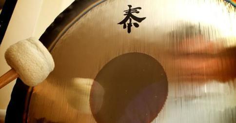 Il bagno di gong di lotus harmony olistica medicina - Bagno di gong effetti negativi ...