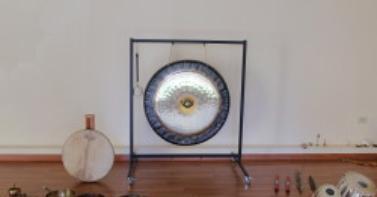Bagno di gong musica corsi e appuntamenti spiritual - Bagno di gong effetti negativi ...